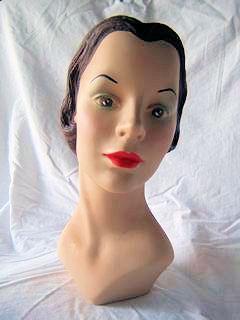 brush head replacement